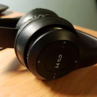P47 Wireless (Black)