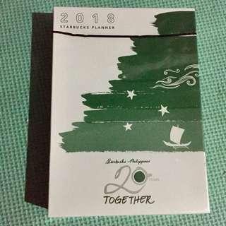 SB planner 2018