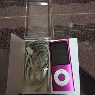 二手iPod Nano 8GB