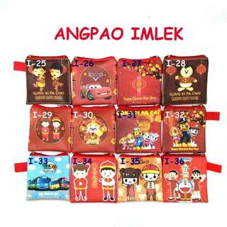 Angpao Jaman Now
