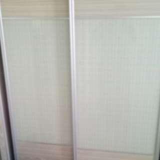 Almari,cabinet,sofa,dll