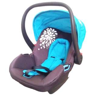 SWEET HEART PARIS - INFANT CARSEAT CS28 (BLUE)