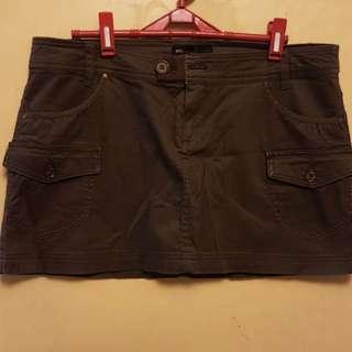 Prelove Mango Mini Skirt