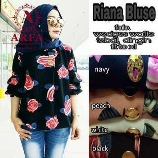 Riana blouse