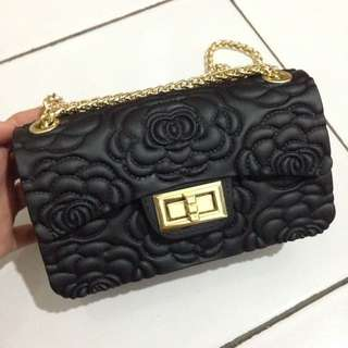 Chanel Slingbag look alike