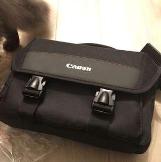Canon 相機袋