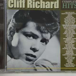 Cd English Cliff Richard2cd