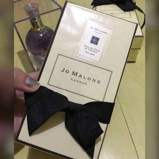 JO MALONE ENGLISH PEAR & FREESIA (US TESTER)