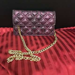 marc jacobs small bag / wallet