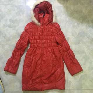Winter Jacket for Teens Girl
