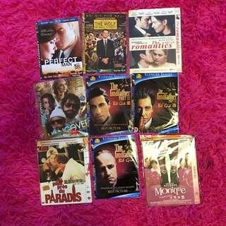 European DVD