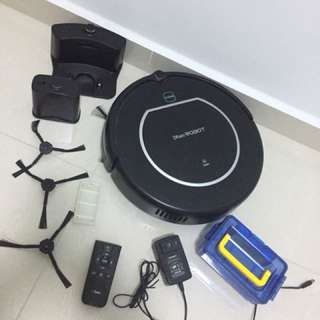 Faulty Dibea Vacuum Cleaner