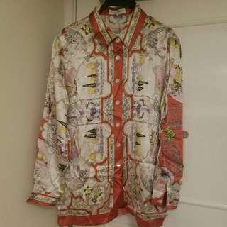 ~ Women's blouse (Balla Valentina)