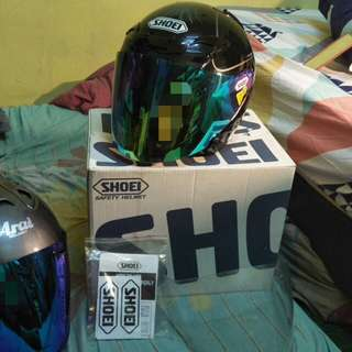 Helmet Shoei lubla