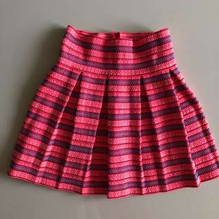 Cery Chan pinky skirt