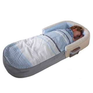 ✨ReadyBed - Portable & foldable kid's bed✨
