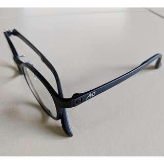 AO Color-Flex CF161 Glasses Spectacles Full Frame (Bulk)