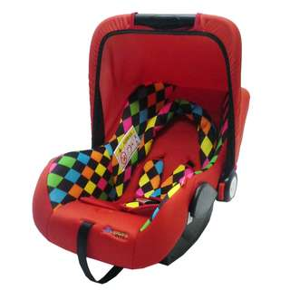OTOMO - INFANT CARSEAT HB7058