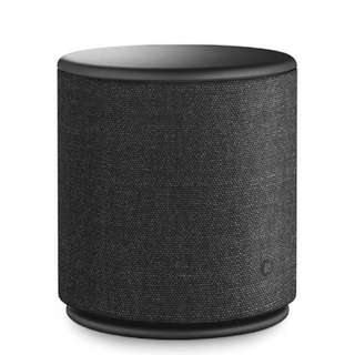 B&O PLAY by Bang & Olufsen Beoplay M5 Music System Multiroom Wireless Home Speaker - Black