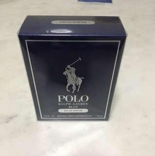 Authentic Polo Ralph Lauren Blue 75ml brand new