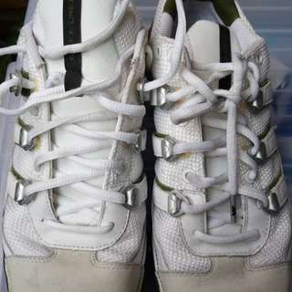 Adidas Casual white