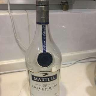 藍帶馬爹利吉樽一個1升)