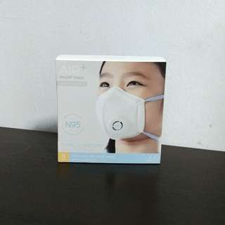 Air+ Smart Mask (S Size)