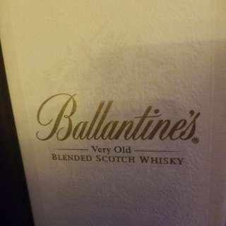 Ballantines 21yrs 700ml...