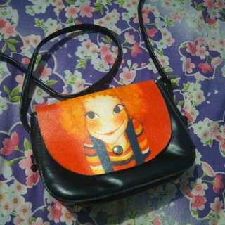 [TERMURAH] Cocolyn Sling Bag