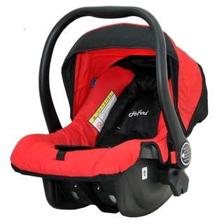 HECB Infant Carrier Carseat