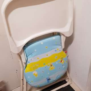WTSell : lucky baby baby seat