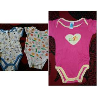 TAKE ALL 3PCS Jumper Bayi