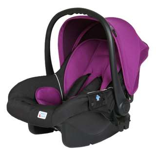 J002 Gubi Infant Carrier Carseat