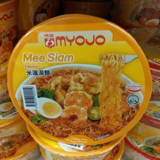 東南亞直送杯麵