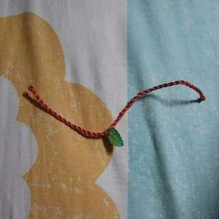 玉佩手繩/腳繩