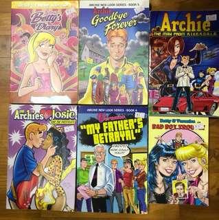 Archie series