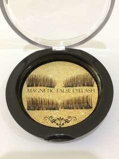 Eyelashes Magnet / Bulumata Magnet