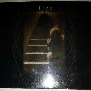 Music CD (Sealed): Alaric –Alaric - Doom Metal, Post-Punk, Goth Rock