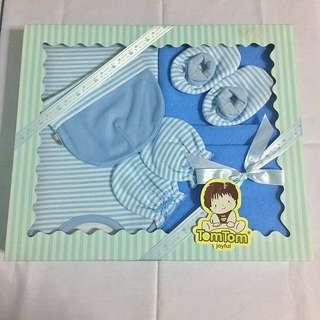 BN Baby Boy Gift Set (5 Piece)