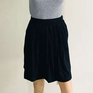 DS#046 (Pleated Skirt)