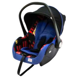 SWEET CHERRY - LB321A Fuji Carrier Carseat