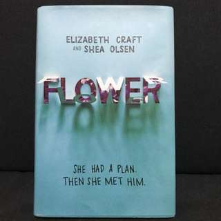 FLOWER BY ELIZABETH CRAFT