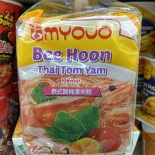 東南亞直送即食麵