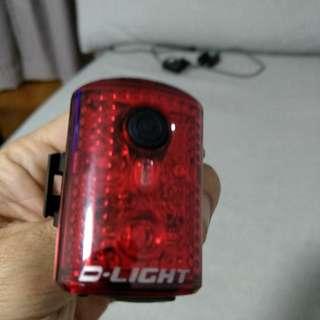 Bicycle Light
