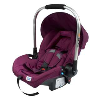 SWEET CHERRY - SCR7 Infant Carrier Carseat