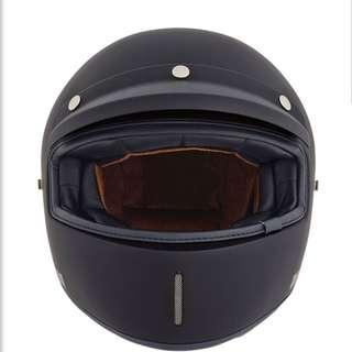 Nexx Full face helmet cafe racer
