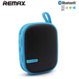 Remax RB-X2 Bluetooth Wireless Speaker - Blue