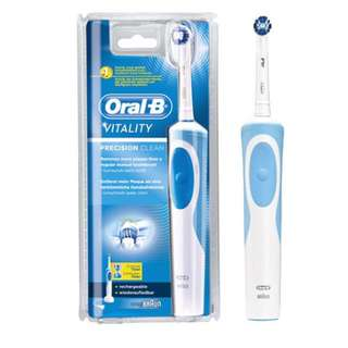 Up to 40% Off Oral-B Electric Toothbrush