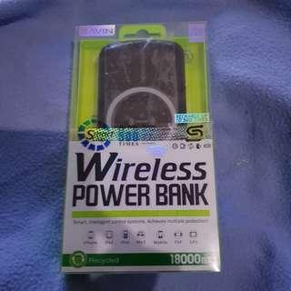 Bavin Power Bank (18,000mAh)