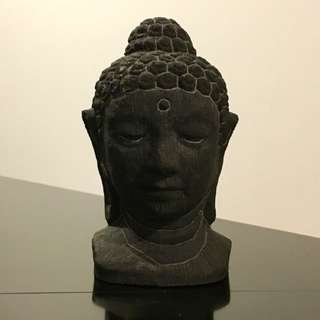 Buddha Head (4.5' H)
